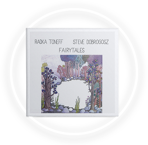 Fairytales album