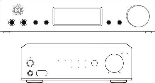 MQA full decoder